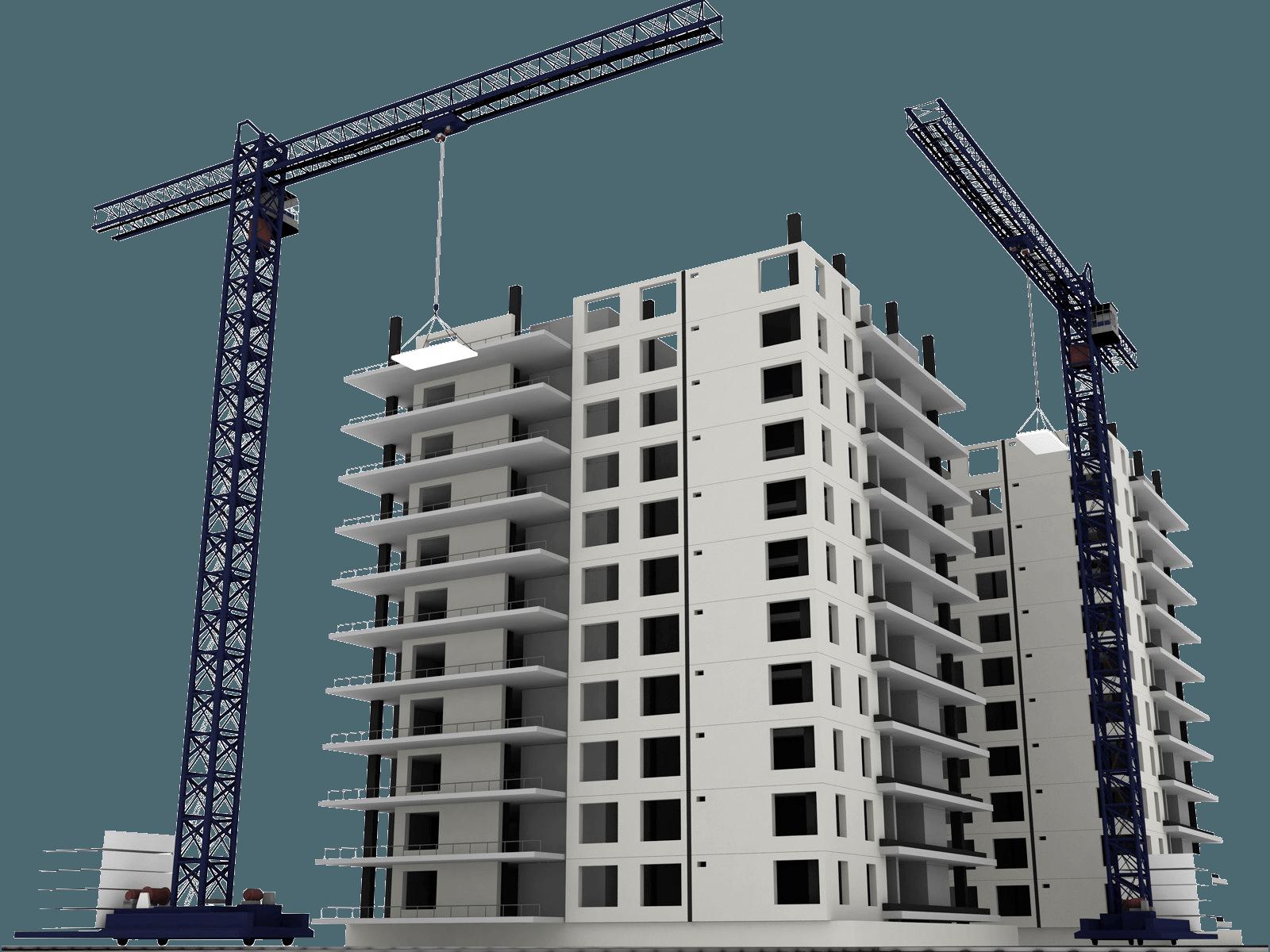 Rehabilitación de fachadas y de edificios